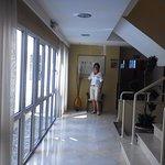 Foto de Hotel Menorca Patricia