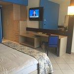 Hotel Avalon Sikanì Foto