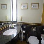 法蘭克福洲際酒店照片