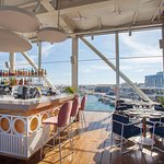 Φωτογραφία: Pier One Cafe RestoBar