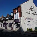 The Bugle Inn at Brading