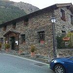 Foto de Hotel Parador de Canolich