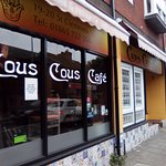 Photo of Cous Cous Cafe