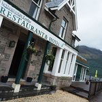 Letterfinlay Lodge Hotel-billede