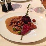 Foto de Restaurant Sommerau