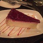 Meals & desserts plentiful & yummy