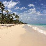 Ambar private beach