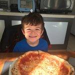 Pizza buonissima 👍