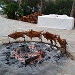 Foto van Punta Negra Restaurant