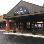 Photo of Waterfront Hotel Downtown Burlington