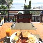 Photo de The Verandah Restaurant