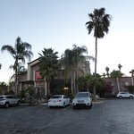 Photo of Red Lion Hotel Bakersfield