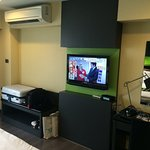 Photo de Grand Tower Inn Sukhumvit 55