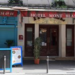 Photo of Hotel du Mont Blanc