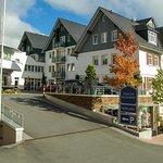 Foto de Best Western Plus Hotel Willingen