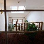 Gasthof-Hotel Zur Schönen Aussicht Foto