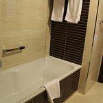 Photo de Radisson Blu Hotel Gdansk