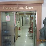Photo de Hwaseong Guest House