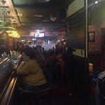 The Irish Parrot Tavern