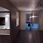 Photo de Olivarius Apart'hotel Cergy