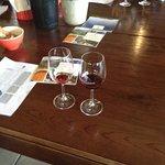 Vrede en Lust Winery Foto