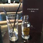 Champaign Bar