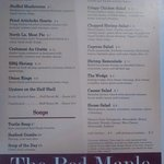 Red Maple Restaurant
