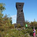 Bjorko-Panike Hiking Trail
