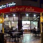 Billede af Gastro Gallo Restaurante Pizzeria