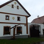 Holasovice u Ceskych Budejovic
