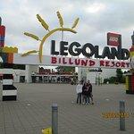 LEGOLAND Giugno 2014
