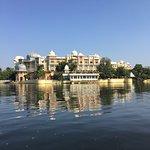 The Leela Palace Udaipur Foto