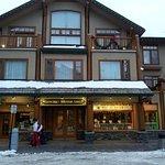Foto di Brewster's Mountain Lodge