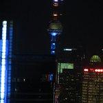 JW Marriott Hotel Shanghai at Tomorrow Square Foto