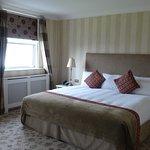 Hotel Meyrick Foto