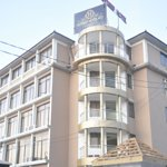 Hotreef Hotel