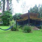 Photo de Pagoda Lodge