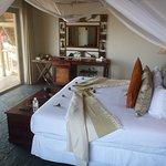 Photo de Muchenje Safari Lodge