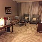 Foto de Hilton Indianapolis