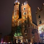 Church of the Virgin Mary (Kosciol Mariacki)