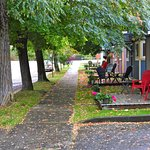 Kaslo Motel Foto