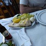 Cafe Restaurante Dona Isabel