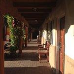 Old Santa Fe Inn Foto