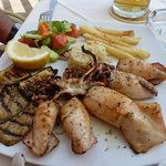 Photo of Porto Timoni Restaurant Cafe