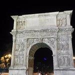 Arco di sera