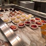The Buffet at Wynn Foto