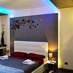 Relax Room Deluxe ideale per un fine settimana romantico in sicilia