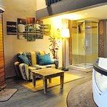 Relax Room Deluxe ideale per una Fuga Romantica in Sicilia
