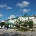 Photo of Hilton Garden Inn Houston/The Woodlands