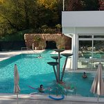 Millepini Terme Hotel